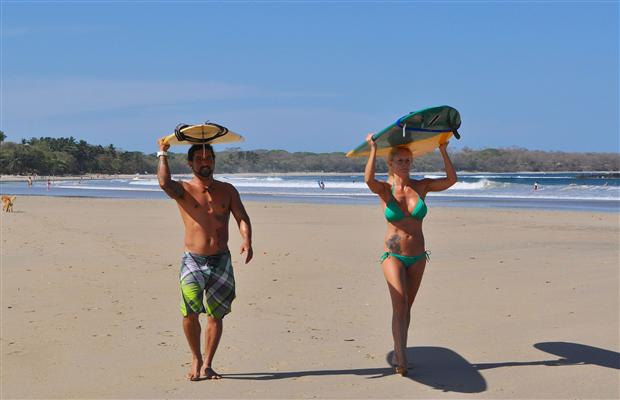 48 Hours In Tamarindo Costa Rica