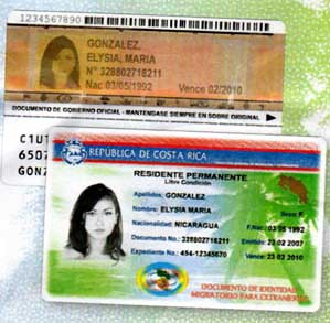 Qlegal Rica Application Rentista Costa Q Residency