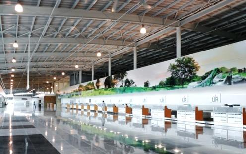 Alamo Car Rental Sjo Airport