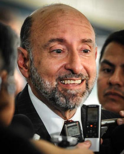 """""""La Asamblea Legislativa tomó el control del presupuesto"""", asegura ex Ministro de Hacienda"""