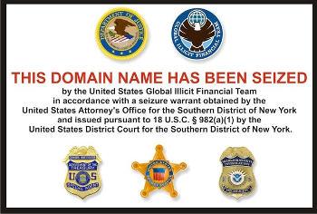 seized-domain