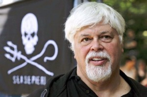 Paul Watson, founder of the animal rights and environmental group Sea Shepherd Conservation, is shown in a May 23, 2012 file photo. THE CANADIAN PRESS/AP-Markus Schreiber
