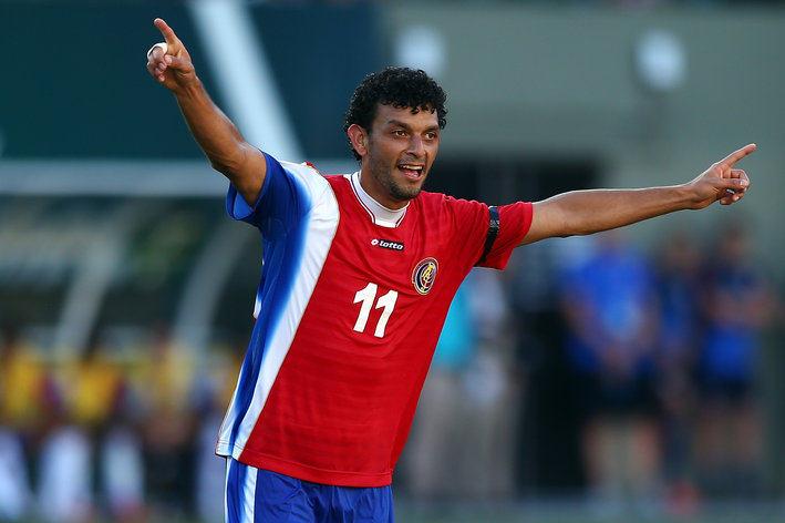 Costa Rica v Cuba - 2013 CONCACAF Gold Cup