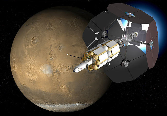 800px-Multi-megawatt_VASIMR_spacecraft