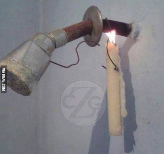 economy-heater