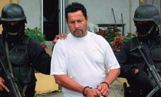 Colombian trafficker Jose Nelson Urrego