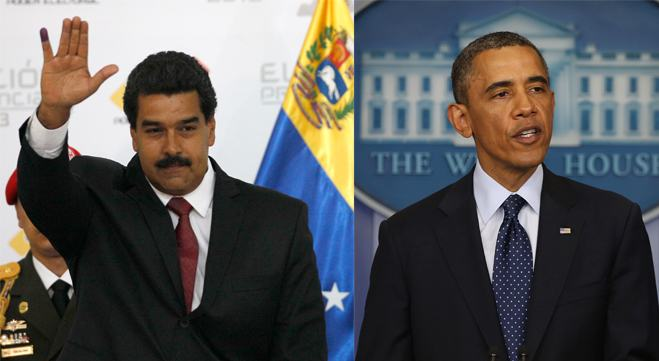 Maduro Obama Crop