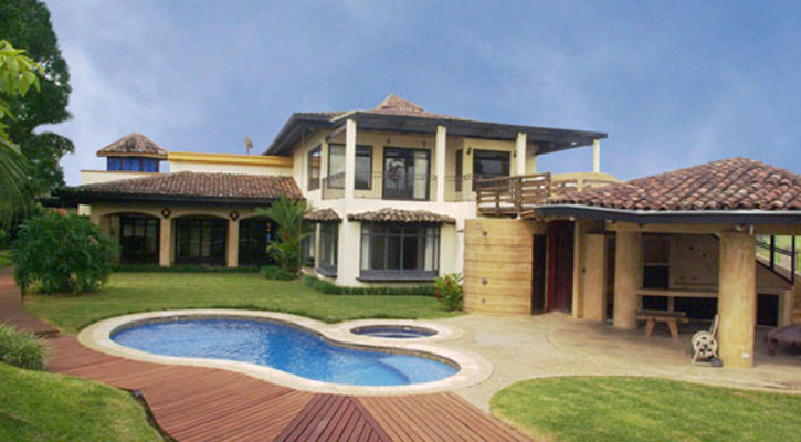 Spanish-Luxury-Home