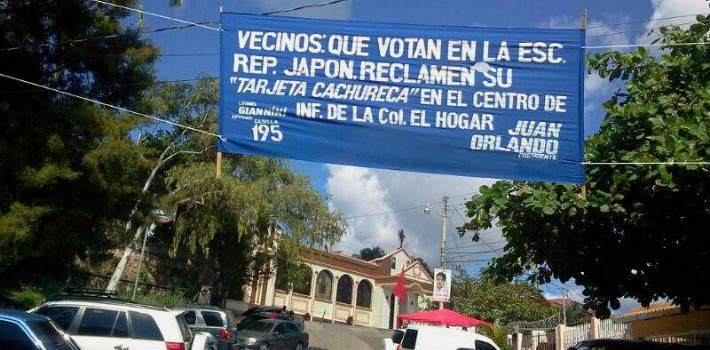 honduras-election