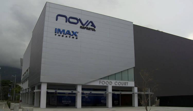 Nova Cinemas operates only one location in Costa Rica, the seven screen cinema complex in Escazú.