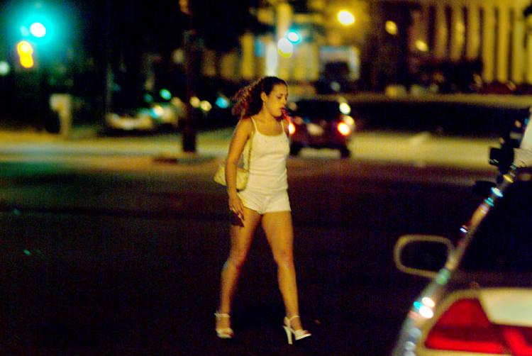 prostituées costa rica