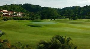 iguana-golf-course