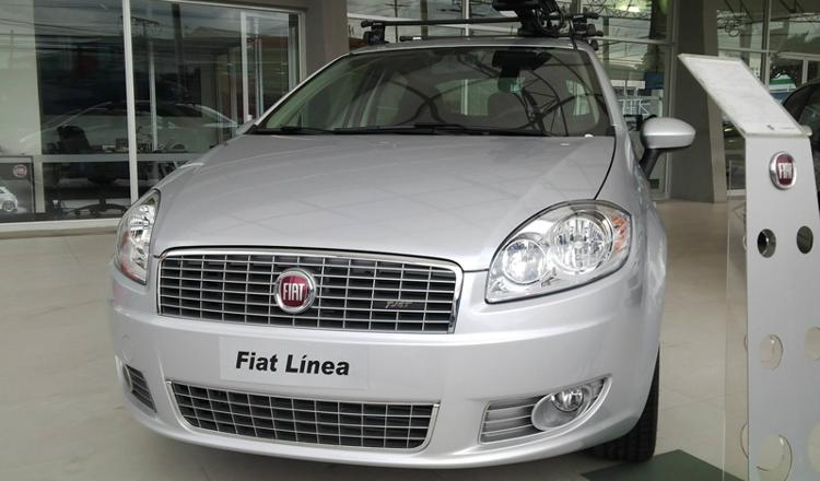 Fiat dealer in Costa Rica expects a 68% increase in new car sales for this year, a record year according to Carlos Muñoz, general manager at Distali.