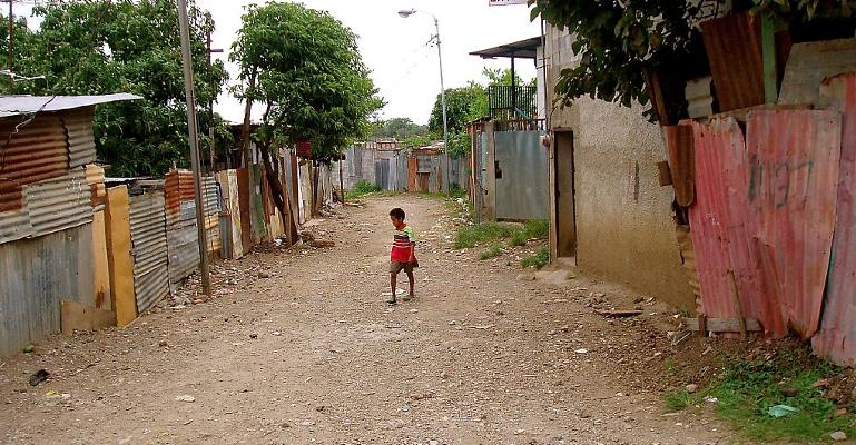 Despite Pura Vida, there is poverty, disease, crime, and neglect in Costa Rica.
