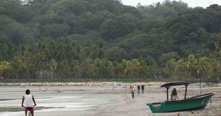 None of Nicoya's coastal areas— not even Samara— are likely to qualify as urban areas. Photo by Giordano Ciampini