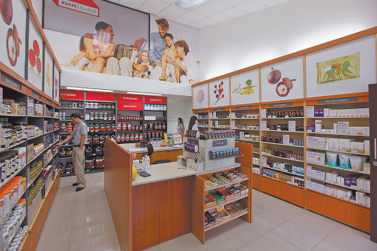GNC Closes Costa Rica Stores For Dispute With the Ministry