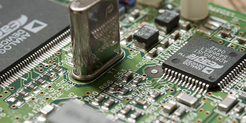 Integrated circuits are Costa Rica's major export to China, with Intel products leading the market. Photo for illustrative purposes only,