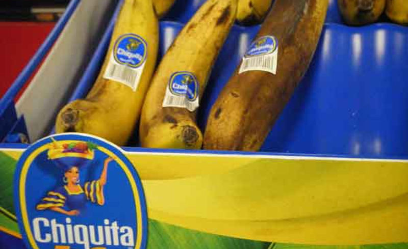 Banana workers have faced exploitation and violence from firms such as Chiquita (Photo: Flickr)