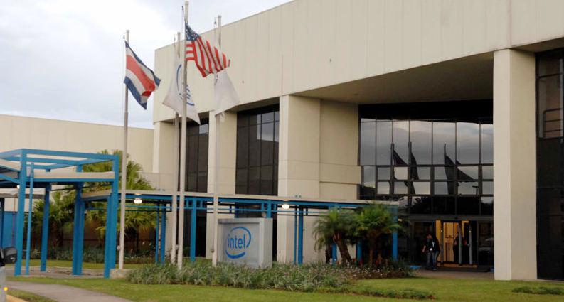 Personal de Intel tomada el 14-11-04 foto Jose Rivera