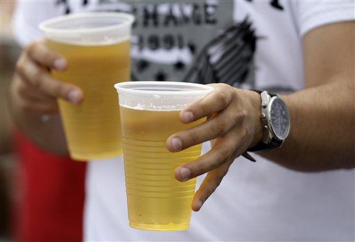 ALCOHOL-CALORIAS
