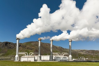 Geothermal energy in Guanacaste Geothermal energy