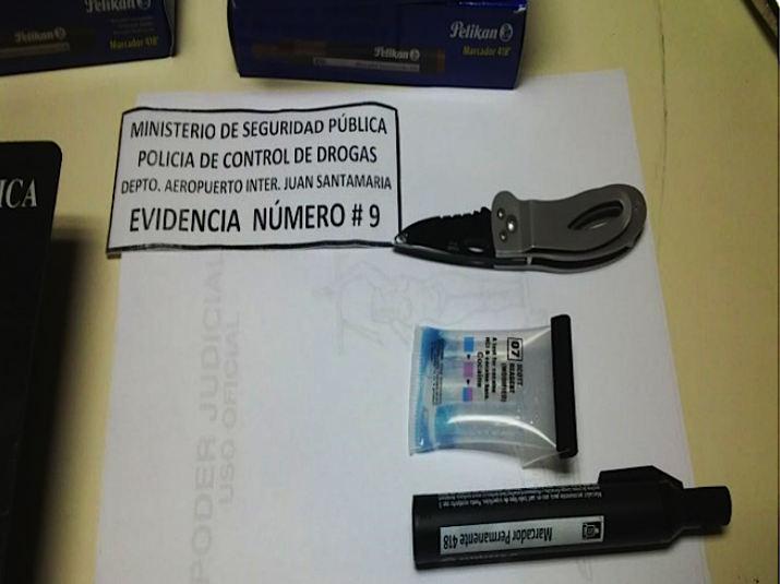 Courtesy Ministerio de Seguridad Publica (MSP)
