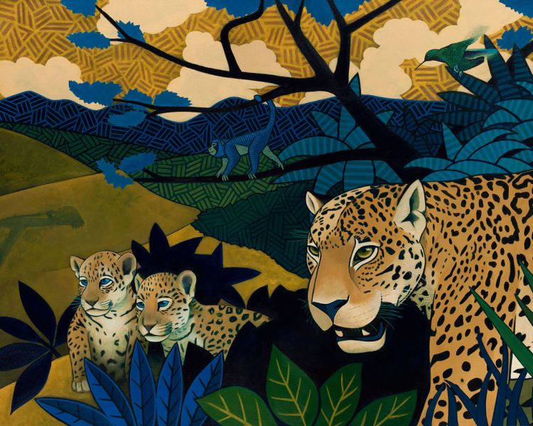 costa-rican-wildlife-painting-960x768