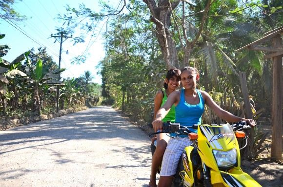 Braving The Back Roads Of Guanacaste In Costa Rica