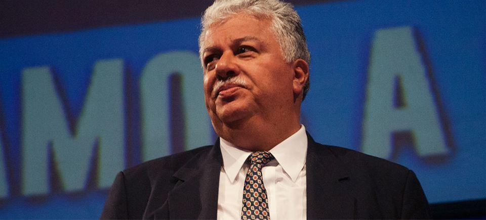 Melvin Jimenez, Ministro de la Presidencia (Chief of Staff)
