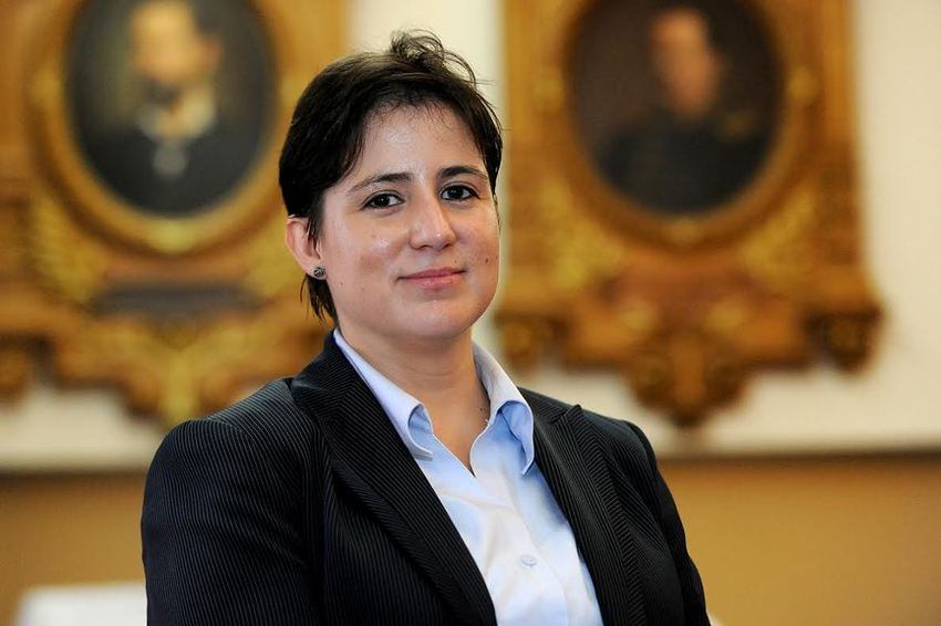 Journalist and lawyer, Montserrat Solano Carboni, was elected on Tuesday as the new Ombudswoman for the next four years.