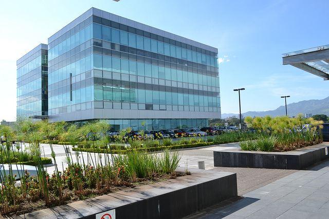 Ultra Park business complex in Heredia, Costa Rica