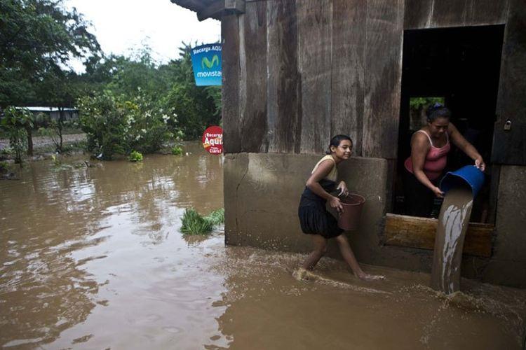 nicaragua-flood