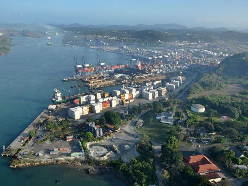 Between 2015 adn 2020, Panama's logistics sector requires an additional 35,507 people.