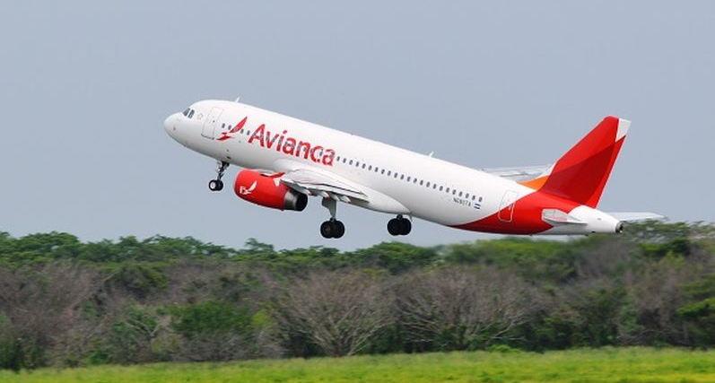 Aviacion-Avianca-Janeiro-Brasil-Santiago