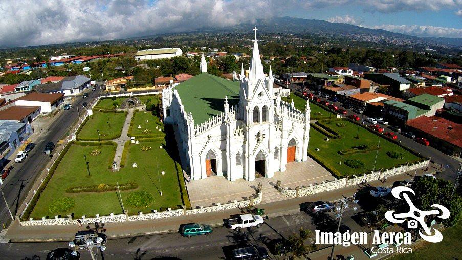Iglesia-San-Isidro-de-heredia
