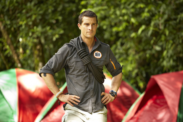 Bear Grylls' Mission Survive episode 1