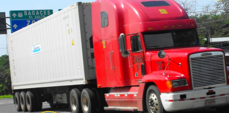 GASH is a Costa Rica company with more than 60 years in the trucking business
