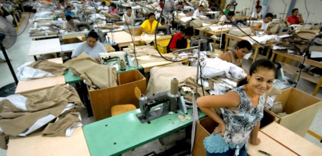 nicaragua economy Gallery