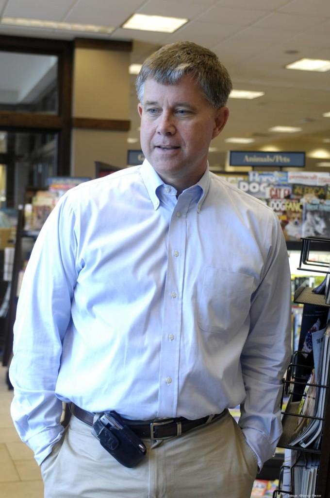 Dave Dalton, CEO General Microcircuits Inc.