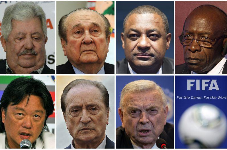 FIFA-