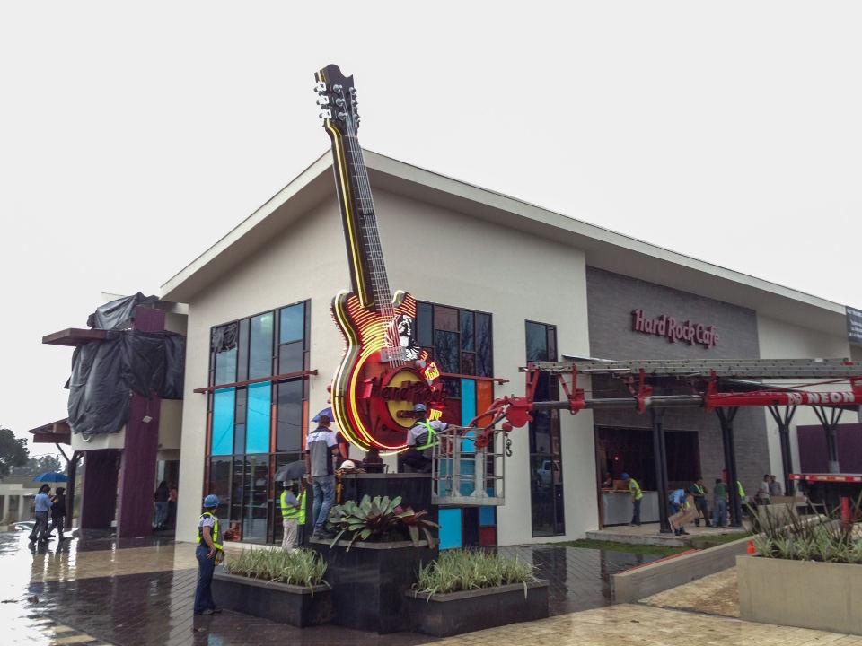 Hard Rock Cafe Linkedin