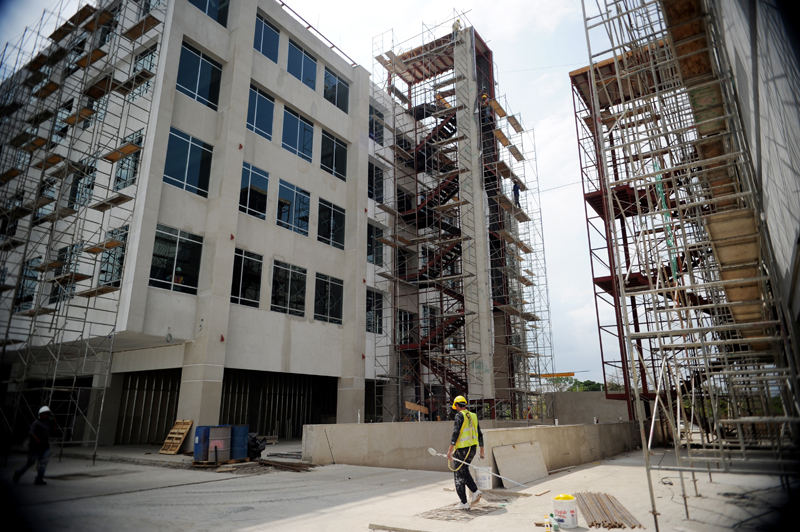 City Place in Santa Ana is expected to open in July 2015