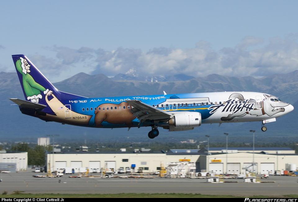 Alaska Airlines Announces Fare Sale For New Costa Rica