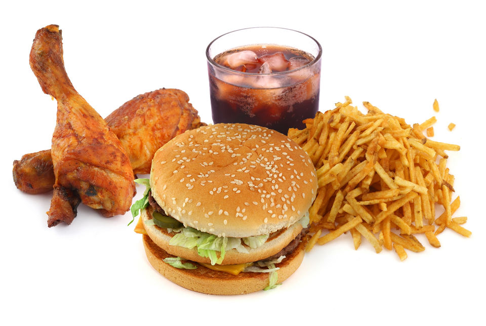 Latin Americans Eat Junk Food To Feel Prosperous Q Costa Rica