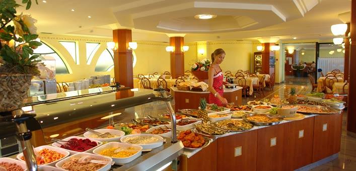 ristorantebuffet