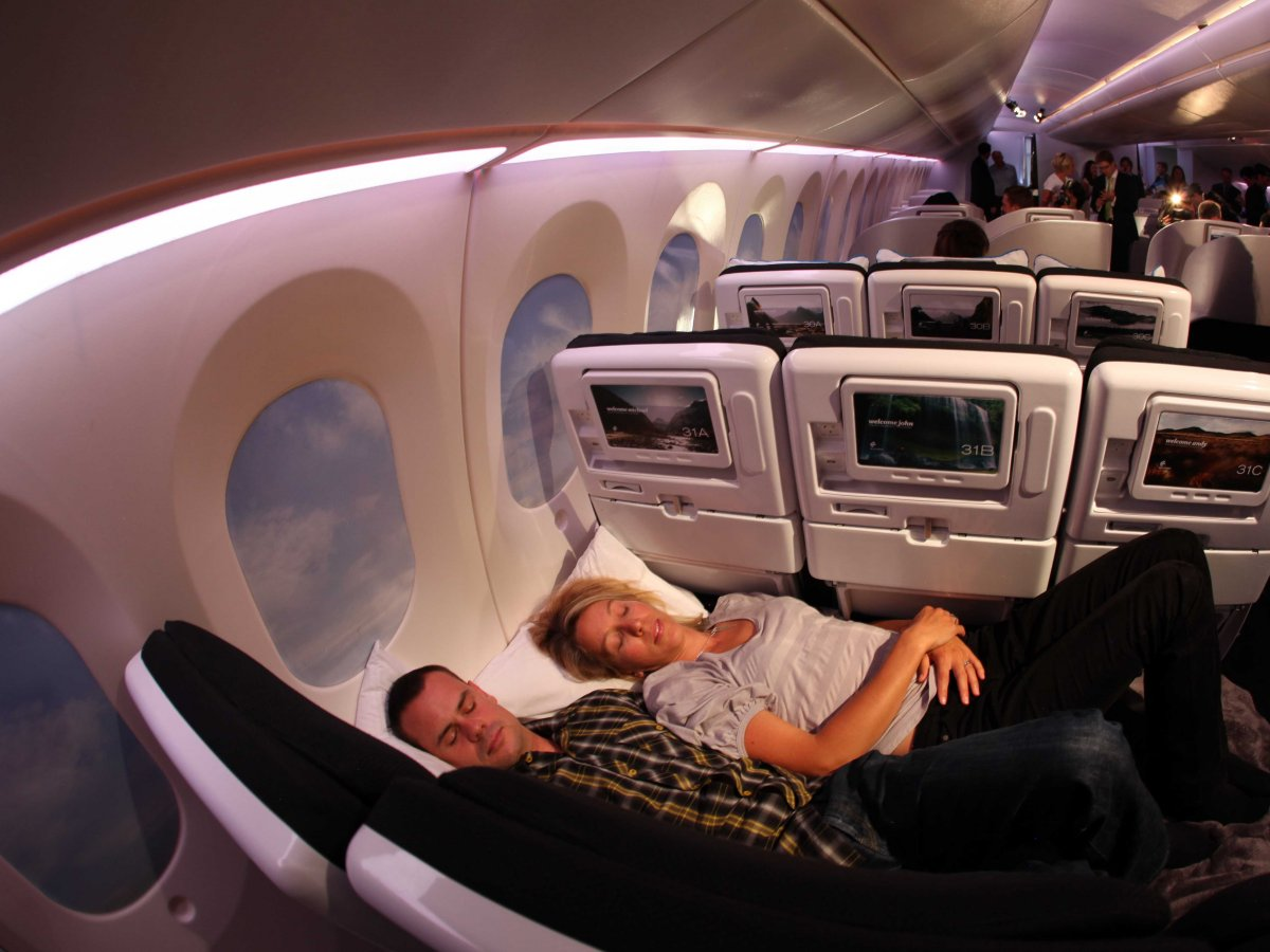 Things Airlines Are Doing To Make Flying Economy More