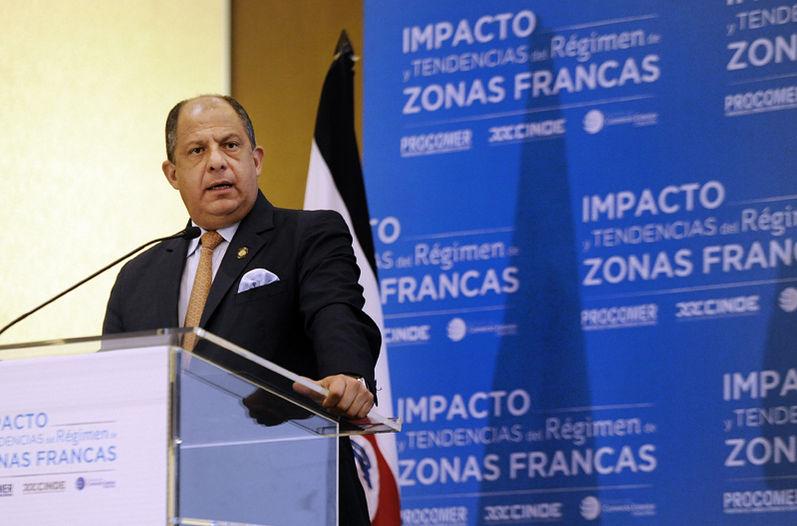 Photo from La Nacion