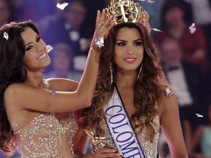 Miss Colombia 2015 Ariadna Gutierrez