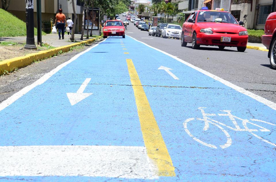 bicycle-lanes-san-jose