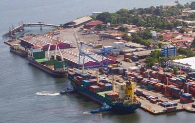 puertos_privatización